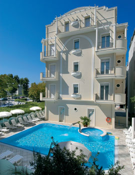 Residence cattolica con piscina residence 3 stelle - Residence cattolica con piscina ...